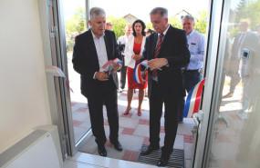 Otvorena nova zgrada Poslovnice Elektro Drvar
