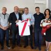 Elektroprivreda HZ HB d.d. Mostar i HŠK Zrinski – Mostar,  nastavljaju zajedno