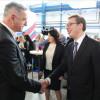 Veliko zanimanje za Vjetroelektranu Mesihovina na 21. Međunarodnom sajmu u Mostaru