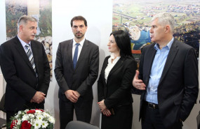 EPHZHB na Međunarodnom sajmu gospodarstva u Mostaru