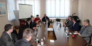 Generalni direktor mr.sc. Marinko Gilja potpisao ugovore o donacijama