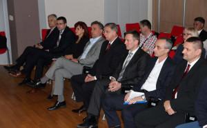 Održana 27. skupština JP Elektroprivreda HZ HB d.d. Mostar