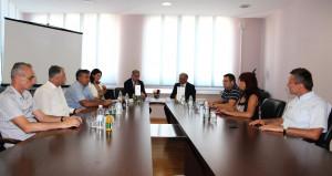 Potpisan Okvirni sporazum o suradnji između EP HZ  H-B i EP RS