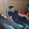 Prva akcija darivanja krvi u ovoj godini