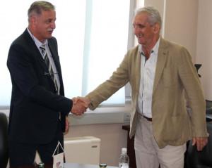 Potpisani ugovori za izgradnju pristupnih putove za VE Mesihovina