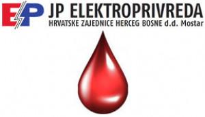 Darivanje krvi 25. listopada 2018.