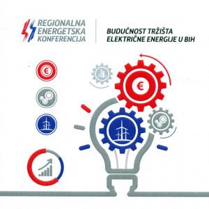 """Elektroprivreda HZ Herceg Bosne organizira  konferenciju """"Budućnost tržišta električne energije u BiH"""""""