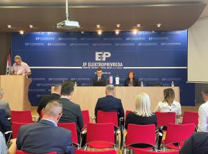 U 2020. godini EPHZHB poslovao pozitivno