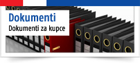 dokumenti za kupce